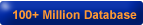 100+ Million Database for your telemarketing software and automated telemarketing dialer